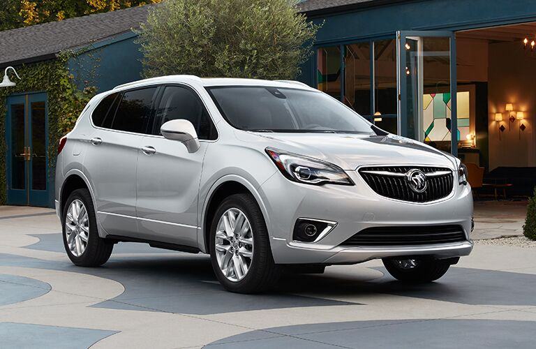 Buick Envision for sale in Kenosha, Wisconsin