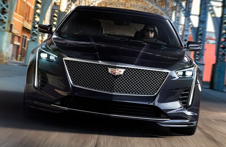 Cadillac CT6 for sale in Kenosha, Wisconsin