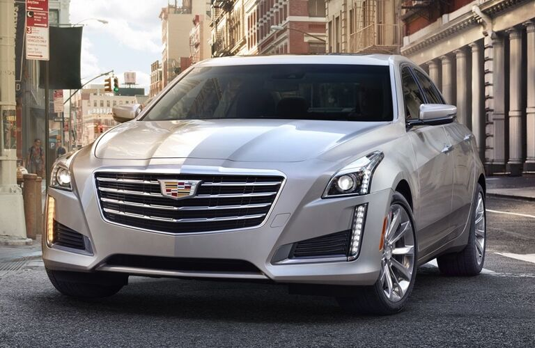 Cadillac CTS for sale in Kenosha, Wisconsin