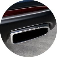 Fuel Efficiency Rating 2017 Chrysler 300