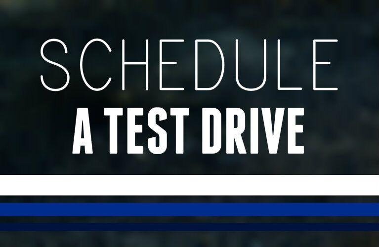 Test Drive 2017 Dodge Journey Kenosha WI