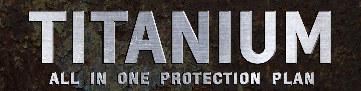 Titanium Protection Program