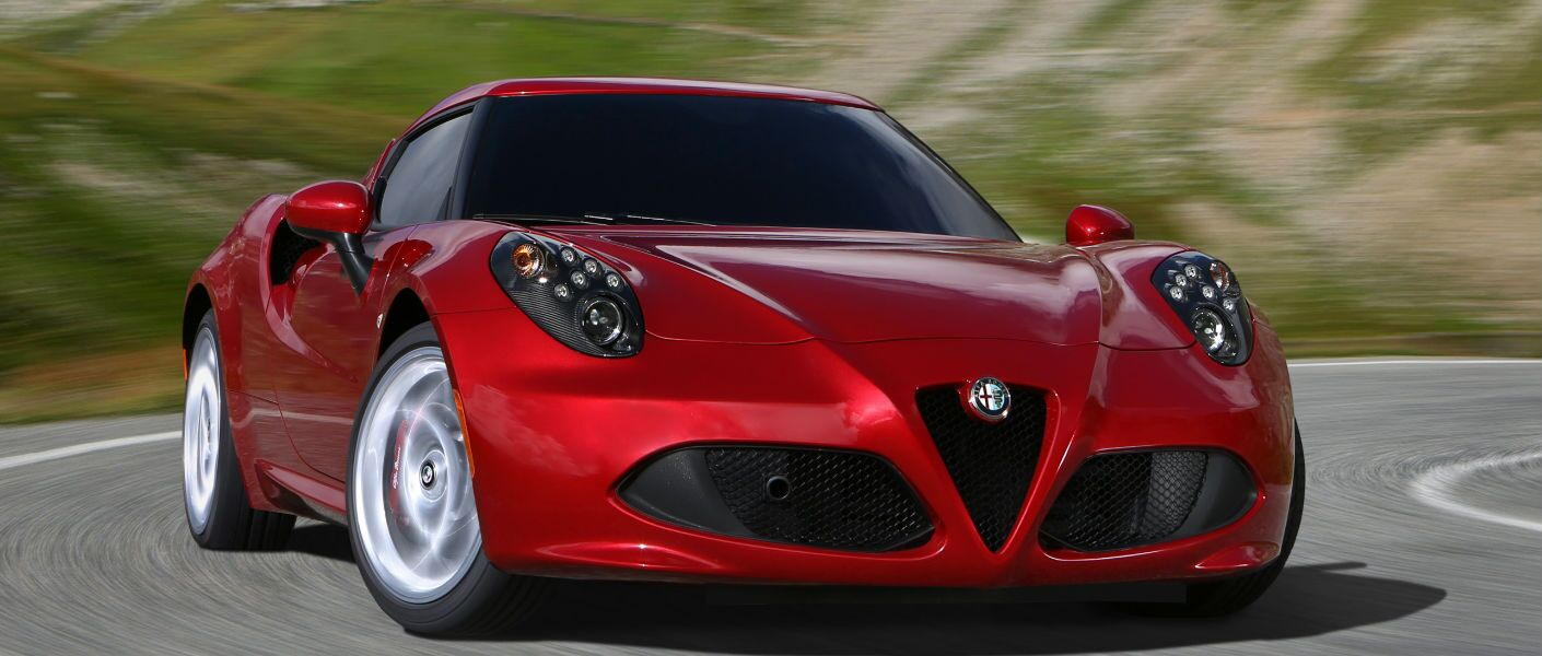 Alfa Romeo Joins the Palmen Family