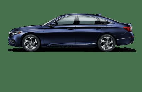 Honda Sedan