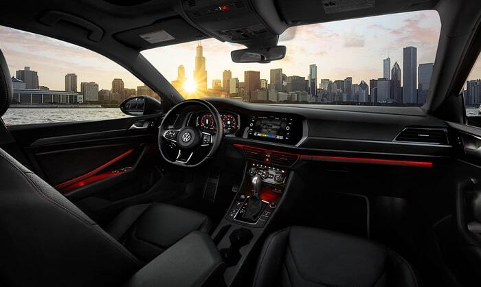 2021 Volkswagen GLi