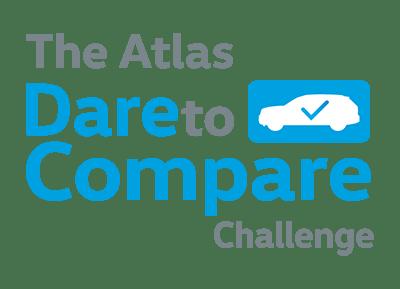 The Atlas Dare to Compare Challenge