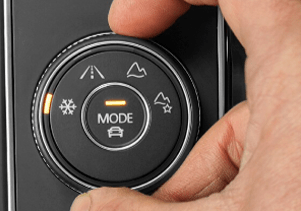 4MOTION® with Active Control