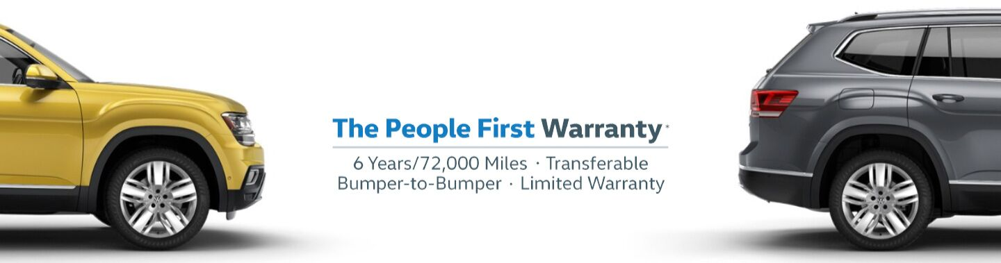 America's Best Bumper-to-Bumper Limited Warranty.** Period.