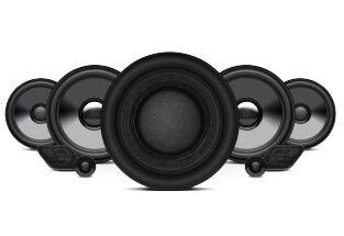 Fender® Premium Audio System
