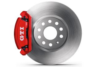 GTI performance brake