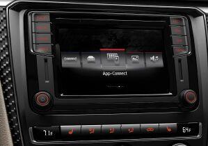 VW Car-Net® Guide & Inform