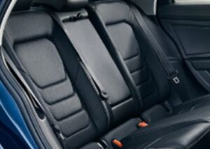 Ventilated-leather-seating-surfaces