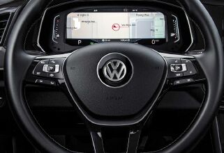 Volkswagen-Digital-Cockpit
