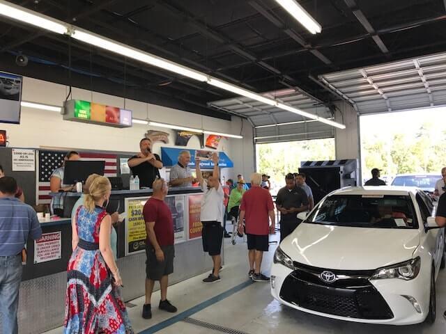 Pre-Auction Value Vehicles Headquarter Hyundai