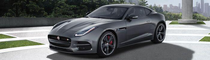 Jaguar F-TYPE-