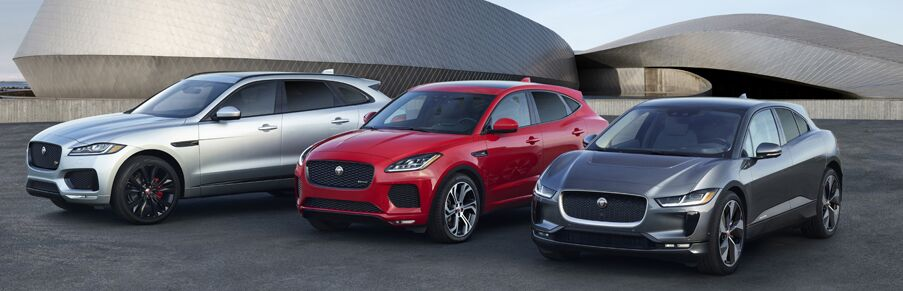 VIP Program Jaguar Raleigh