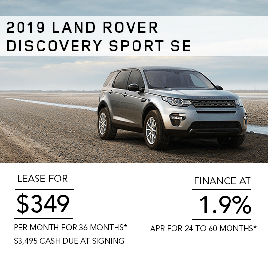 Land Rover Discovery Lease >> Cary North Carolina Land Rover Dealership Land Rover Cary
