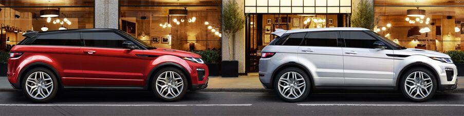 VIP Program - Land Rover Raleigh