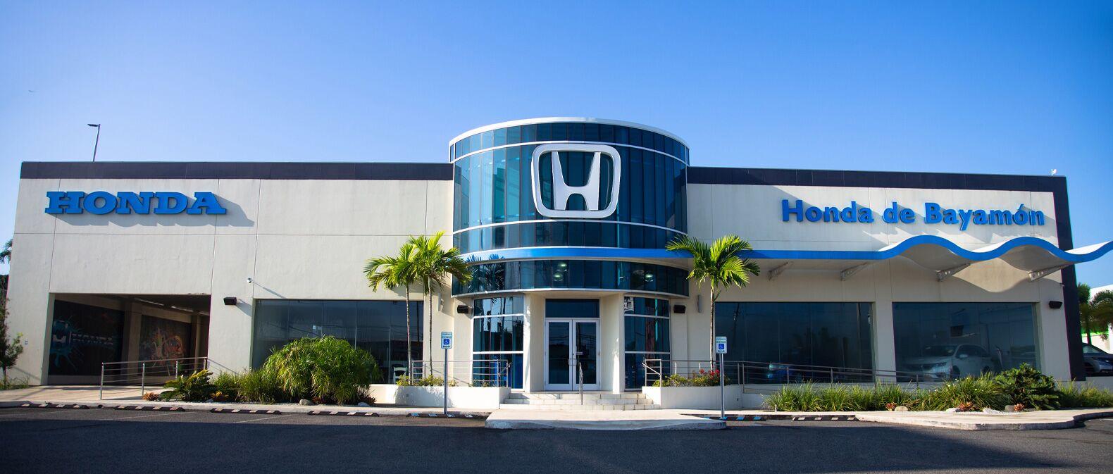 Honda de Bayamón Dealership