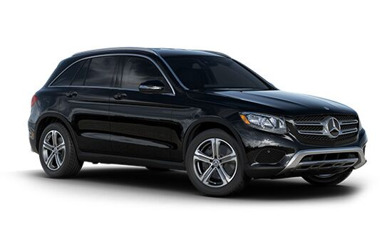 New Mercedes-Benz GLC Tiffin, OH
