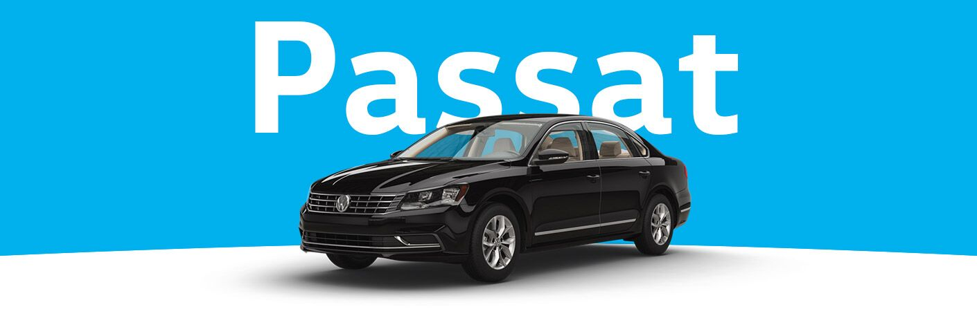 Learn More About the VW Passat at our NJ Dealer