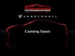 2021 Vanderhall Carmel Blackjack Carbon Fiber Dash/Center Console and Glove Box Kit Splitter Luggage Rack
