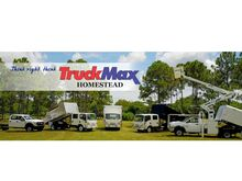 2006_Ford_E350_12' Reefer Box_ Homestead FL