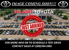Toyota 4Runner TRD Off Road Premium 4X4 2019
