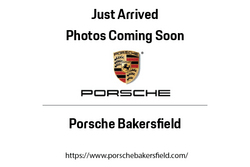 Porsche Macan Base 2018