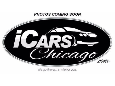 2006_Cadillac_CTS-V_4dr Sedan_ Chicago IL