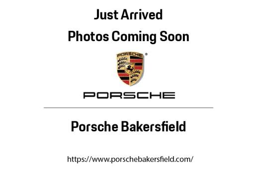 2018 Porsche Macan  Bakersfield CA