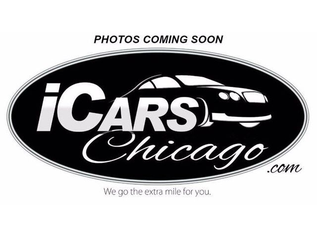 2003 Mercedes-Benz SL55 AMG 2dr Convertible Chicago IL
