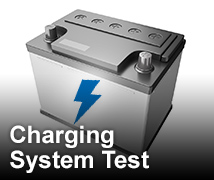 Charging System Test