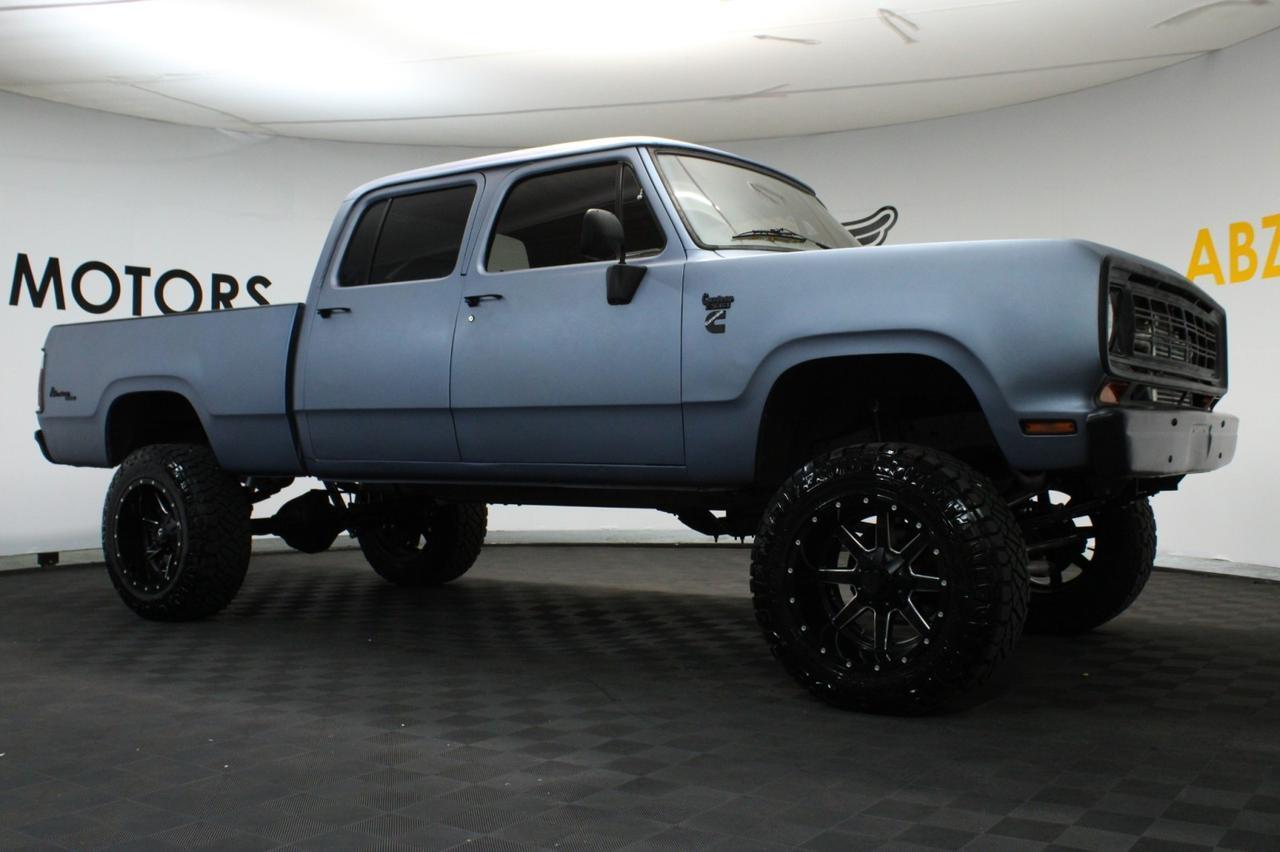 0 Dodge No Model  Houston TX