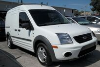 Ford Transit Connect XLT 0