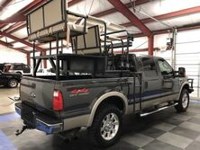 Hunting High Seat Rack, Fits Almost All Trucks  0