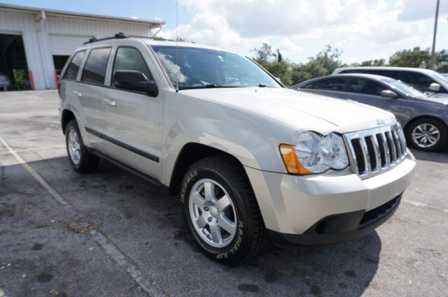 0 Jeep Grand Cherokee Laredo  FL