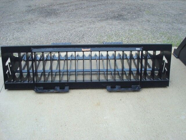 0 Z- JBX 4000 Forks For skid steer