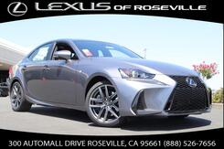 18_Lexus_IS 300__ Roseville CA
