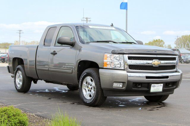 2009 Chevrolet Silverado 1500 LT Green Bay WI