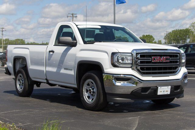 2016 GMC Sierra 1500  Green Bay WI