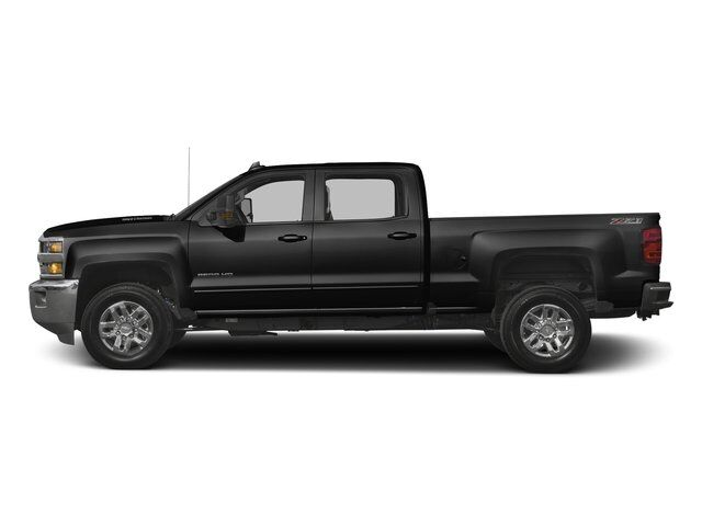 2017 Chevrolet Silverado 2500HD LT Green Bay WI