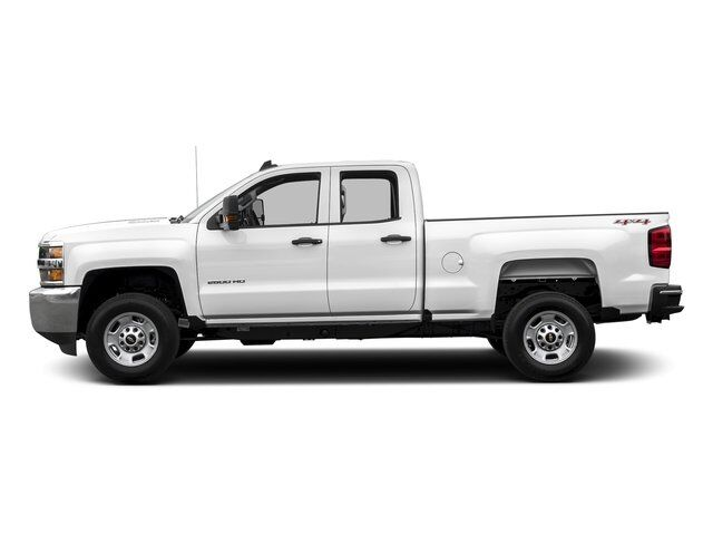 2017 Chevrolet Silverado 2500HD Work Truck Green Bay WI