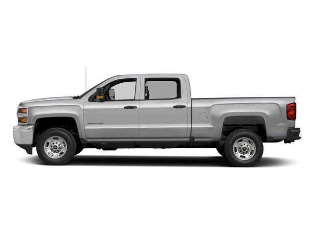 2017 Chevrolet Silverado 3500HD Work Truck Green Bay WI