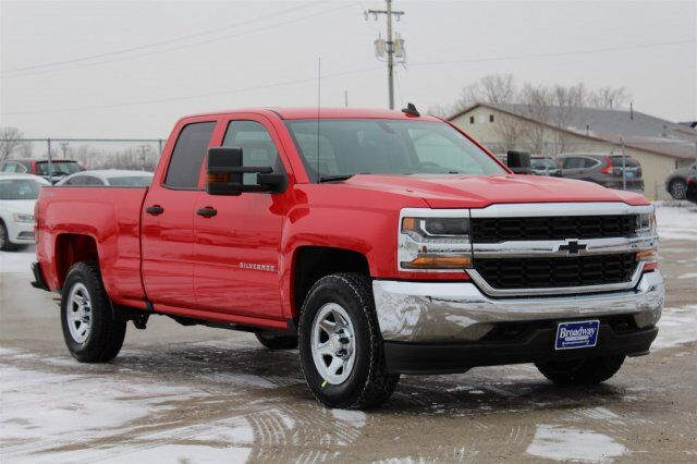 2017 Chevrolet Silverado 1500 LS Green Bay WI