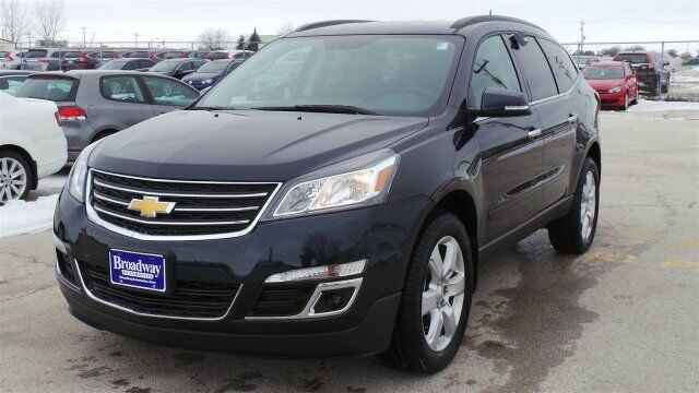 2017 Chevrolet Traverse LT Green Bay WI