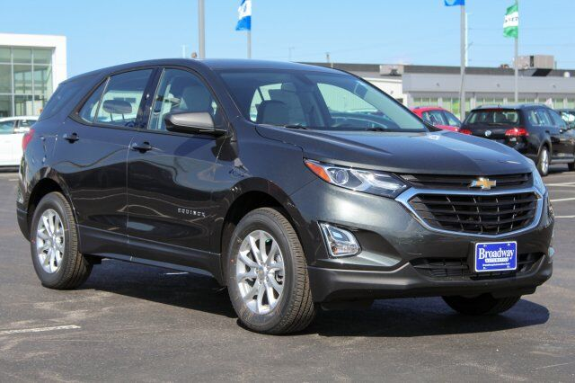 2018 Chevrolet Equinox LS Green Bay WI