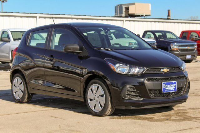 2017 Chevrolet Spark LS Green Bay WI
