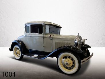 1930 FORD A A
