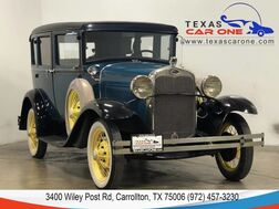 1930_Ford_Model A_Model A_ Carrollton TX